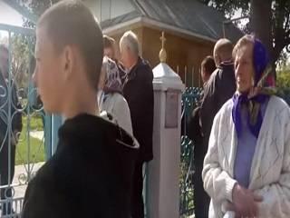 Активисты ПЦУ продолжают срывать богослужения и бить женщин, – УПЦ