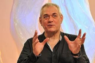 Прах журналиста Сергея Доренко развеют в аннексированном Крыму