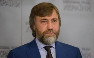 Приоритетом ВР должно стать принятие Закона об оппозиции и нового Избирательного кодекса с открытыми списками, — Вадим Новинский