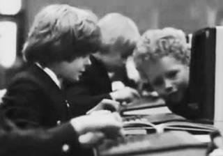 Индивидуализм и советские дети