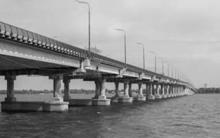 Днепровский мост: хроника грандиозного обмана