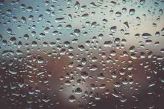 Дожди и грозы не покинут Украину до конца недели