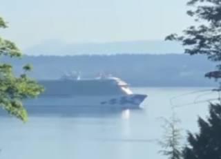 На Аляске столкнулись два туристических гидросамолета – есть погибшие