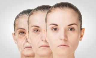 Ученые объяснили, почему люди начинают резко стареть