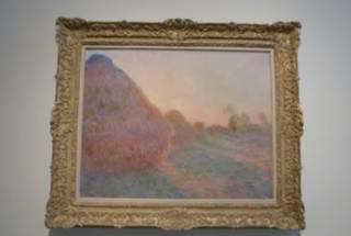 Картину Клода Моне продали за астрономические деньги