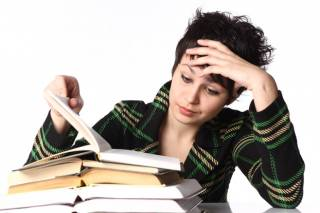 Рекомендации для студентов, заканчивающих университет