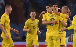 Полузащитник сборной Украины близок к переезду в Россию