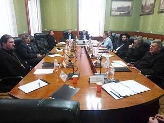 УПЦ: Представители Черновицкой ОГА и ПЦУ отказались от диалога с религиозными лидерами региона