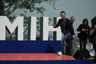 Больше, чем у Зеленского: как Вакарчук ворвался в большую политику
