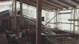 Ушлый киевлянин обустроил на «оккупированном» чердаке многоэтажки сразу 8 квартир