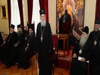 Сербская Православная Церковь хочет возобновить диалог с Македонской Церковью