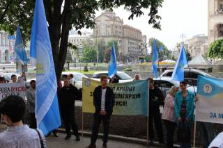 Профсоюзы попали под огонь мнимых активистов, – СМИ