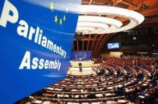 Европа начинает заигрывать в Путиным: РФ вернули право голоса в ПАСЕ