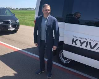 Экс-замглавы администрации Януковича вернулся в Украину и заявил, что «это сигнал»
