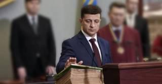 Инаугурация президента Зеленского: в Киев съедутся второстепенные чиновники и лидеры малозначимых государств