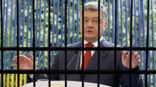 Порошенко могут взять под стражу и арестовать его имущество. Портнов завтра запускает процесс