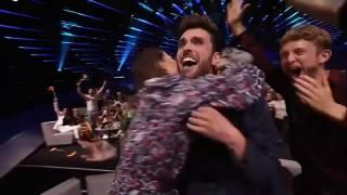 Евровидение-2019 без Украины: победили Нидерланды, вторая Италия, третья Россия