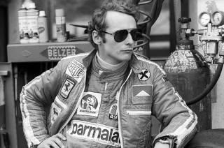 Скончался легендарный трехкратный чемпион «Формулы-1» Ники Лауда