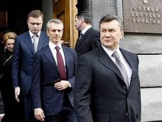 В Украину вернулся беглый глава СБУ времен Януковича, ‒ СМИ