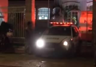 Бразилию потрясла жестокая бойня в одной из церквей