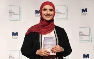 Международный «Букер» получила учительница из Омана