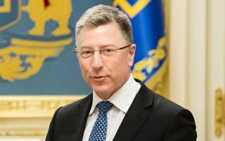 Волкер просил Зеленского не назначать Богдана, – СМИ