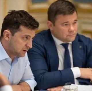 Все первые кадровые назначения Зе!: «агент» Кремля, «человек Коломойского» и организатор трансляции инаугурации Порошенко