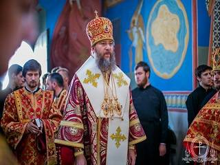Митрополит Антоний рассказал, почему святого Николая называют «образцом кротости»