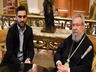 Предстоятель Кипрской Церкви считает, что «украинский вопрос» должны решать все Поместные Церкви вместе