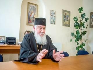 Митрополит ПЦУ предложил пожаловаться на Филарета Вселенскому Патриарху