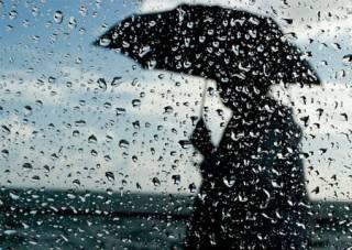 Завтра всю Украину накроет дождь с грозами