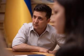 Зеленский объяснил, каким будет референдум о переговорах с Россией