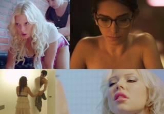 В конце мая в Украине стартует фестиваль эротического кино