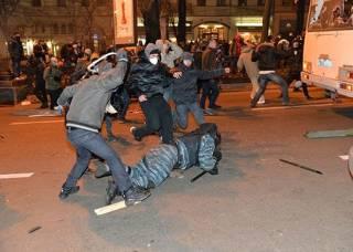 Портнов требует расследовать роль ГПУ в сокрытии правды об убийствах милиционеров на Майдане