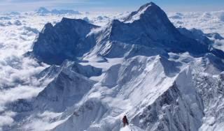 На Эвересте погибли альпинисты из Австрии и Индии