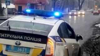 На Киевщине неизвестные подрезали автомобиль и увезли в неизвестном направлении экс-советницу Луценко, – СМИ