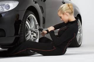 Лайфхак: как девушке выбрать автомобильные шины и не сойти с ума