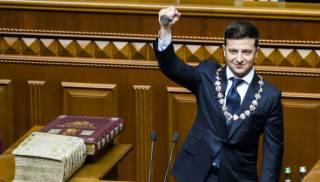 Зеленский отменил сразу два указа Порошенко