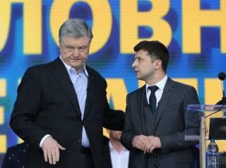 Порошенко и Зеленский прокомментировали «историческое» решение суда по пленным морякам