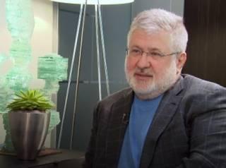 Коломойский предложил не слушать Запад и обанкротить Украину