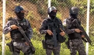 Беспорядки в бразильской тюрьме привели к массовой гибели людей