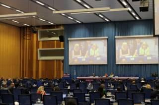 Информацию о нарушениях прав верующих УПЦ подали в ООН