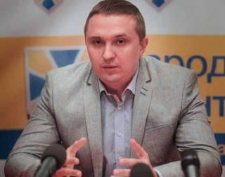 Политический коррупционер Александр Кодола выбивает со спонсоров деньги под личиной партнера «Зеленого»
