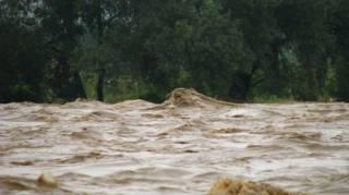 В реке на Закарпатье найдено тело ребенка