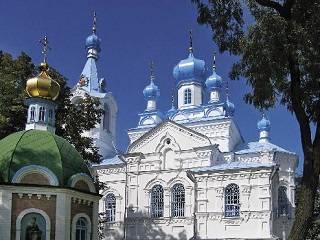 В Почаеве 9 июня начнется празднование 800-летия Свято-Духовского скита
