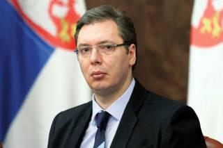 Президент Сербии «отрекся» от Косово