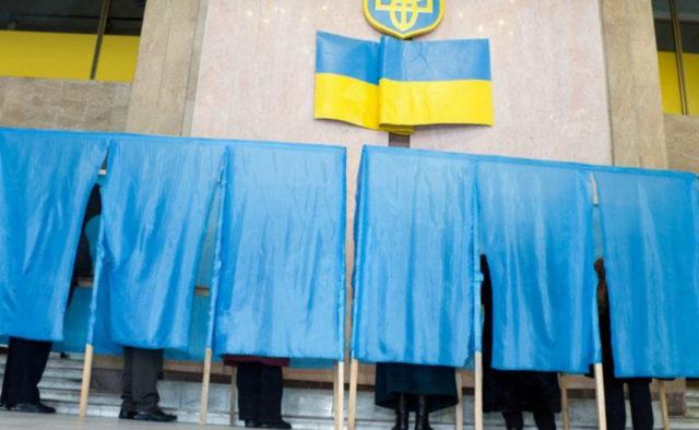 В Верховную Раду проходят шесть партий, – опрос