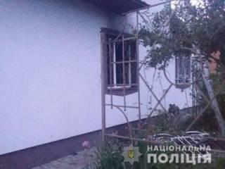 На Ивано-Франковщине адвокат совершил убийство, после чего застрелился сам