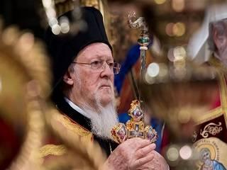 Патриарх Варфоломей объяснил, какой статус теперь у бывших глав УПЦ КП и УАПЦ