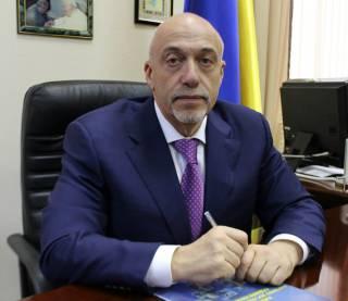 Александр Рувин: Проблема контрафактного изготовления табачных изделий является актуальной для Украины и требует немедленного решения